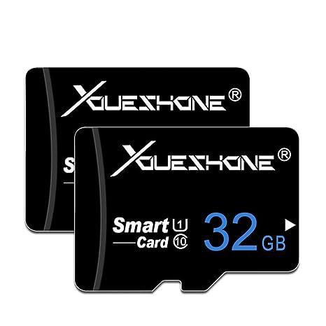 Capacidad Real Tarjeta Micro SD 4Gb 8Gb 16Gb 32Gb Tarjeta ...