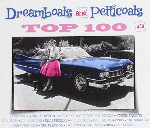 Dreamboats & Petticoats Top 100