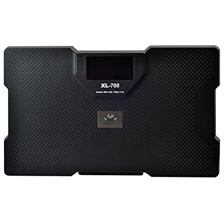 My Weigh XL-700 alta capacidad Talking - Báscula digital: Amazon.es: Salud y cuidado personal