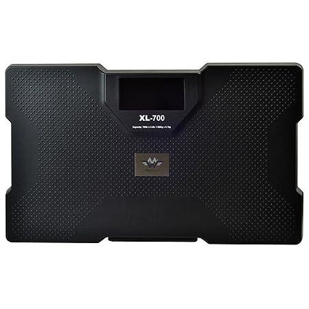 My Weigh XL-700 alta capacidad Talking - Báscula digital: Amazon.es: Salud y cuidado personal