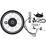 electric motor bicycle - Goplus 26