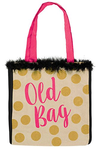 (Milestone Tote Bag, Party)