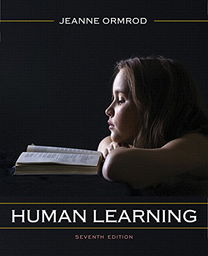 Human Learning, Pearson eText with Loose-Leaf Version -- Access Card Package (7th Edition)