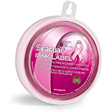 Seaguar Pink Label 100% Fluorocarbon Leader