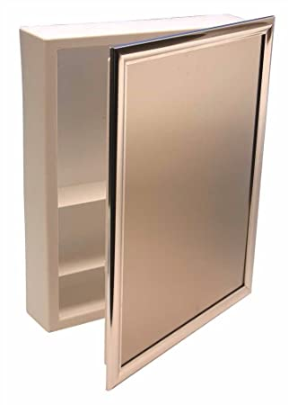 Beautiful PROPLUS 592092 Medicine Cabinet, Economy, 14 1/4u0026quot; X 18u0026quot;