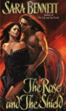 The Rose and the Shield, Sara Bennett, 0060002700