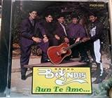 Grupo Bryndis (Aun Te Amo)