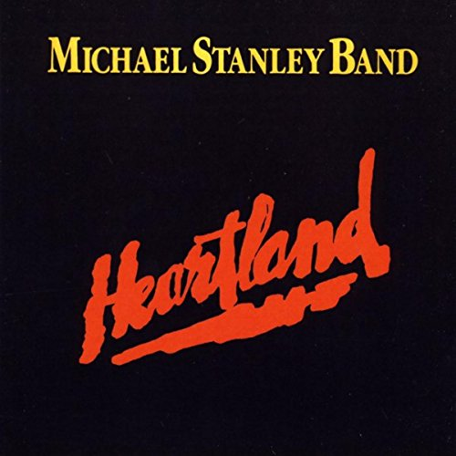 Heartland (Remastered) - Stanley Band Michael