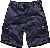 New Dickies Redhawk Cargo Shorts Mens Workwear Gents Comfort Working Shorts