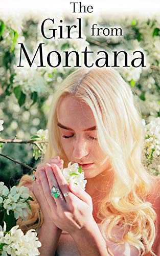 The Girl from Montana (Grace From Little House On The Prairie)