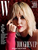 ultimate poster covers poster Charlize Theron the August 2017 issue of W magazine photographed by Alasdair McLellan and styled by Edward Enninful.