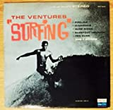 Surfing By The Ventures: Original 1963 Release