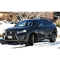 Remote Start for LEXUS 2010-2015 RX 350 Push-To-Start Models ONLY Includes Factory T-Harness for Quick, Clean Installation