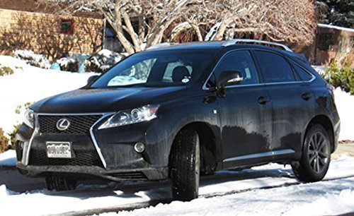 drives test in rotation part longterm acura rx mdx autos and canada lexus made two car ca