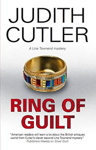 book cover of Ring of Guilt