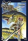 "Afficher ""Monster hunter orage."""