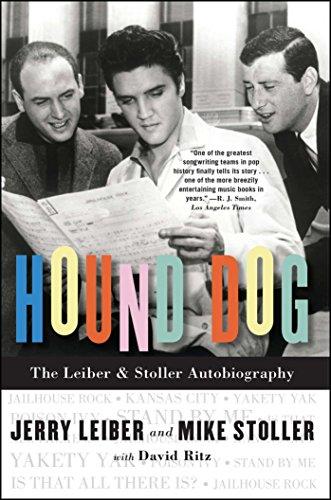 (Hound Dog: The Leiber & Stoller Autobiography)