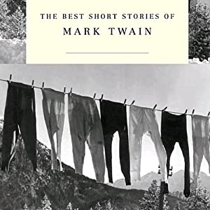 The Best Short Stories of Mark Twain Hörbuch