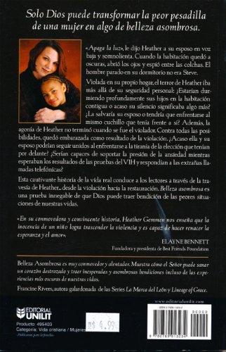 Belleza Asombrosa/Starling Beauty (Spanish Edition): Heather Gemmen: 9780789913234: Amazon.com: Books