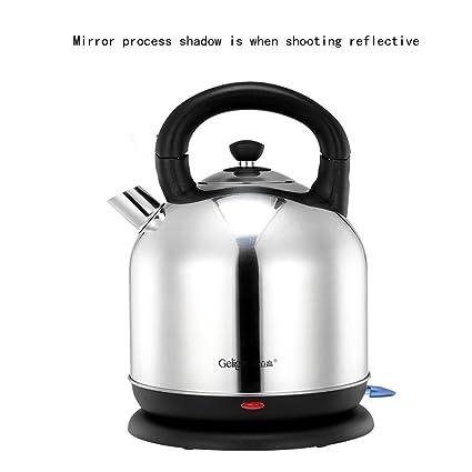 XUEQIN Hervidores y dispensadores de agua caliente Hervidor eléctrico Grado de alimentación 304 Acero inoxidable Proceso