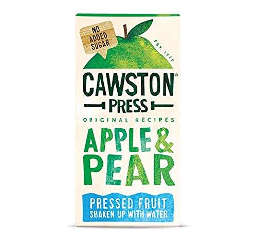 Cawston Press | Kids Apple & Pear Juice | 12 x 3x200ml