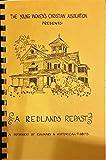 Redlands Repast, A, a Potpourri of Culinary & Historical Tidbits