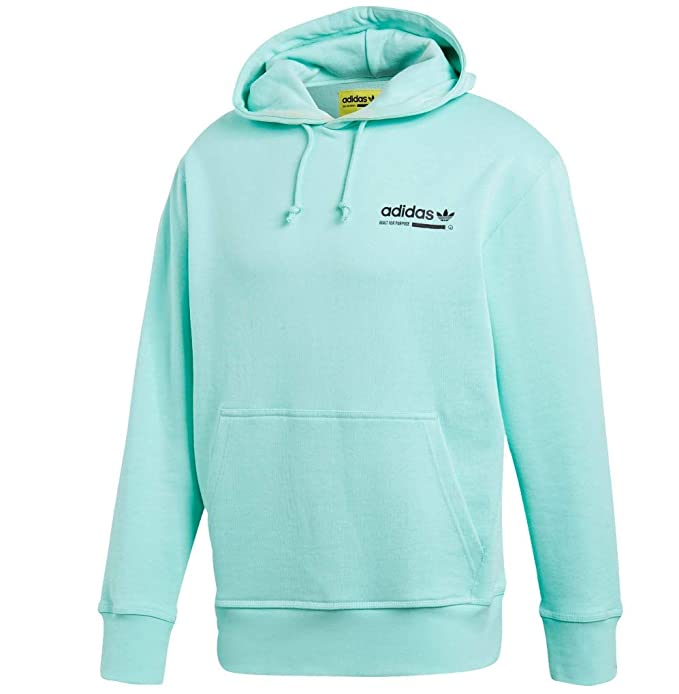shopping delicate colors so cheap Adidas Kaval Pullover Hoodie