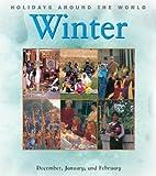 Winter, Cath Senker, 1595151990