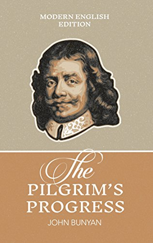 Book cover for The Pilgrim's Progress