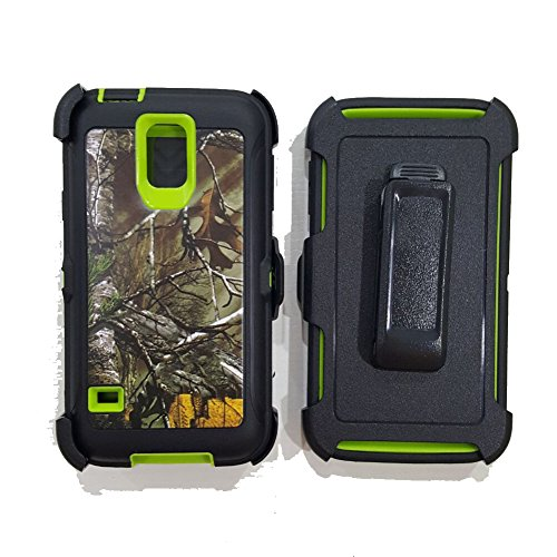 Holster Shockproof Protective Military Protector