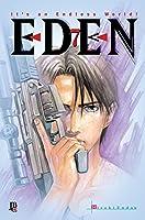 Eden 7. ItŽs an Endless World!