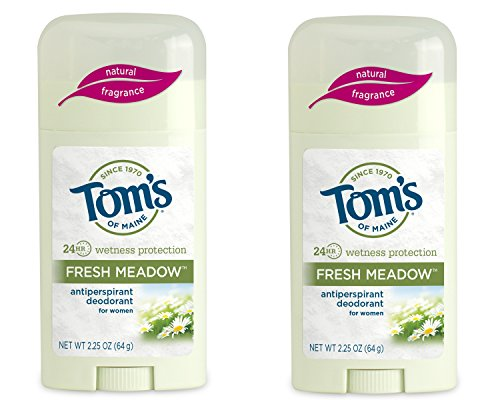 Toms Maine Womens Antiperspirant Meadow product image