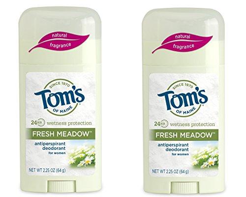Toms Maine Womens Antiperspirant Meadow