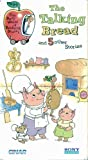 The Busy World of Richard Scarry: The Talking Bread and 5 Other Stories
