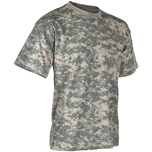 - Helikon T-shirt ACU Digital size XL