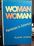 Woman, Woman!, Elaine Landau, 0671326902