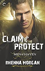 Claim & Protect (Men of Haven)