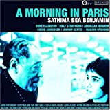 A Morning In Paris by Sathima Bea Benjamin (2008-01-22)