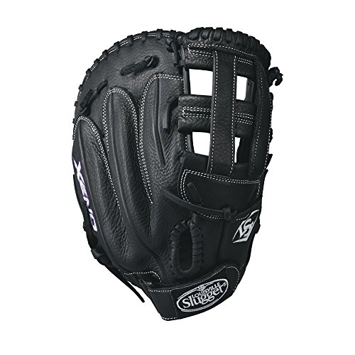 Louisville Slugger Xeno First Base Mitts, Left Hand, 13