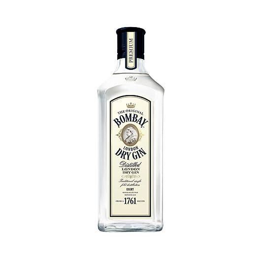 4 opinioni per Bombay Original Dry Gin 100 Cl