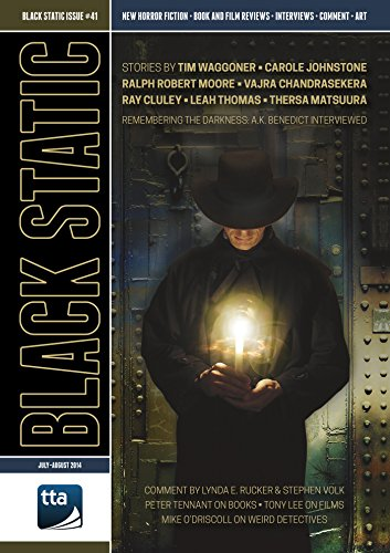 Black static 41 jul aug 2014 black static horror and dark black static 41 jul aug 2014 black static horror and dark fandeluxe PDF