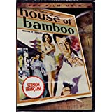 Maison de Bambou - House Of Bamboo (English/French) 1955 (Widescreen) Régie au Québec