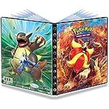 Pokémon - 84296 - Cartes À Collectionner - Cahier Range-cartes - XY02 - Étincelles - 80 cartes