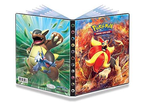 2 opinioni per Pokemon ultrapro A5- 80