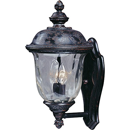 Outdoor Lighting Carriage Lanterns in US - 9
