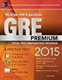 McGraw-Hill Education Gre Platinum 2015, Erfun Geula, 0071823824