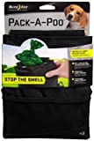 Pack-A-Poo Pet Waste Carrying Bag, 6.9 x 3.3 x 0.25-inch