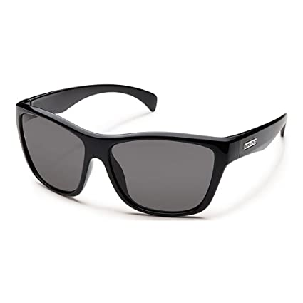 5d16d8a2722 Amazon.com  Suncloud Wasabi Polarized Sunglasses