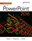 Benchmark Series: Microsoft PowerPoint 2016: Text