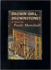 Brown Girl, Brownstones Summary & Study Guide